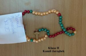 kl. II Kamil Jarząbek