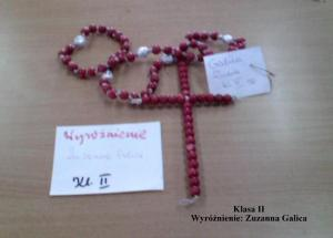 kl. II Zuzanna Galica