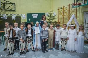 Jasełka i Konkurs Kolęd 2017