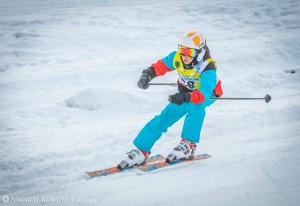 Otwarte zawody narciarskie 2017