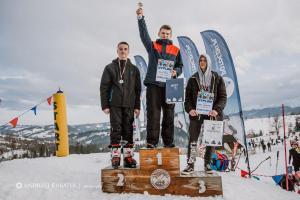 Otwarte  Zawody Narciarskie 2019