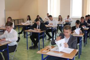 Egzaminy 2019