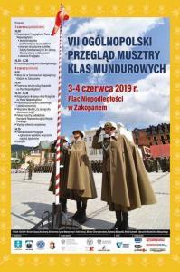ogolnopolski przeglad musztr