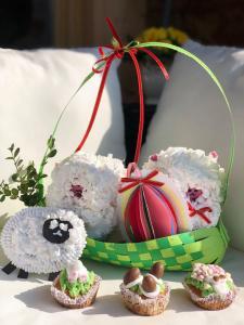 Wielkanocny koszyczek1