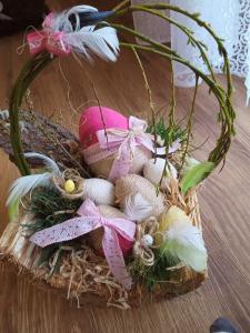 Wielkanocny koszyczek10