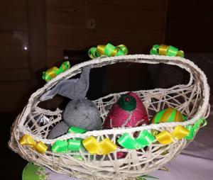 Wielkanocny koszyczek7
