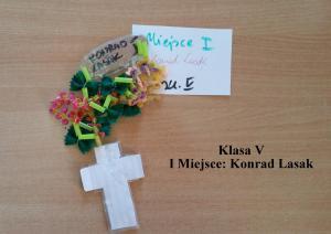 kl. V Konrad Lasak