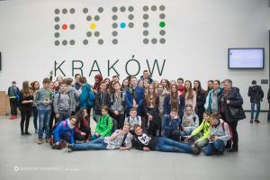 Targi Edukacyjne EXPO Kraków 2018