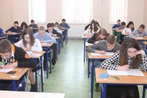 Egzaminy próbne 2018