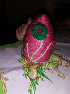 Wielkanocny koszyczek6